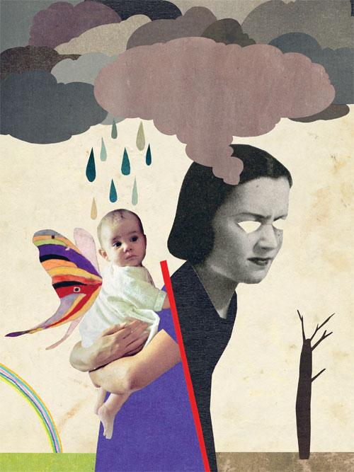 Emosjonell Ustabil Personlighetsforstyrrelse Omsorg For Barn