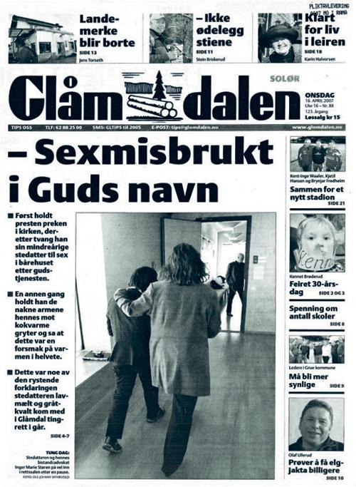 115ec058 Det store sviket   Tidsskrift for Norsk psykologforening