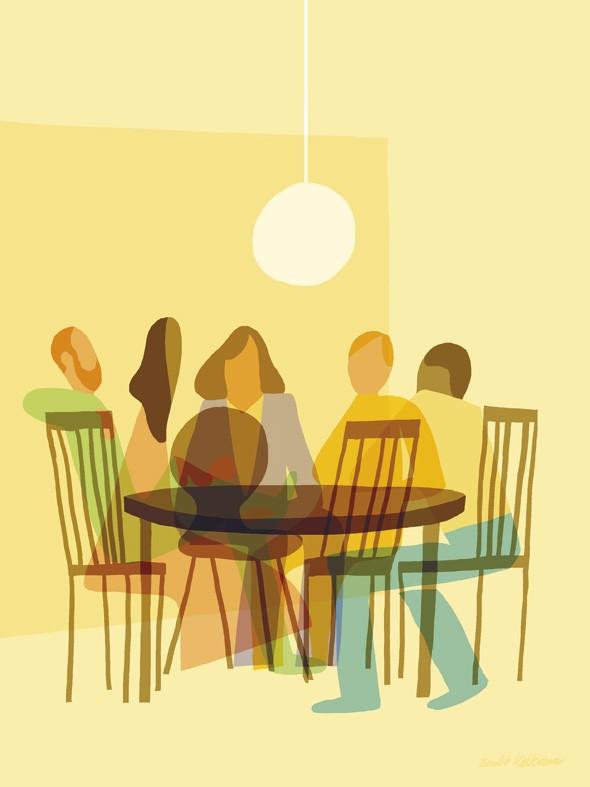 7b0ffa23 Muhabbet – en samtale i kjærlighet og respekt | Tidsskrift for Norsk ...