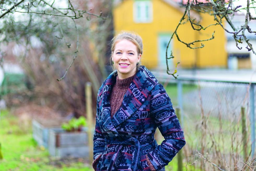 BREDDE – Det er viktigere enn noen gang å beholde det brede blikket, sier kommunepsykolog May Lene Karlsen. Foto: Are Karlsen