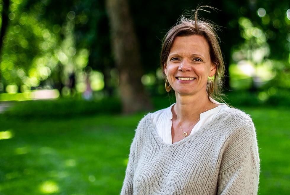 Nytilsatt redaktør i Psykologtidsskriftet, Katharine C. Williams, vil gjenreise tidsskriftet som vitenskapelig publiseringskanal