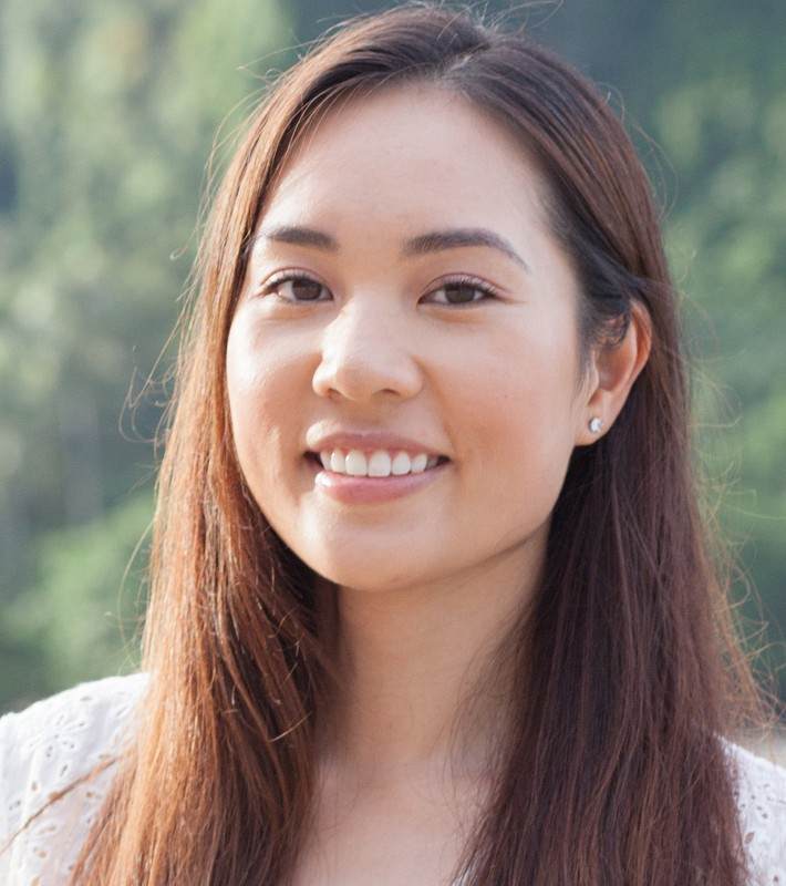 Victoria Tran Huynh