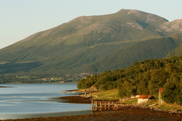 Hustadvika kommune er en av mange som sliter med rekruttering til psykisk helse og rus. Foto: Wikimedia