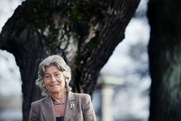 Psykologiprofessor Nora Sveaass er tildelt  St. Olavs Orden for sin innsats for menneskerettighetene