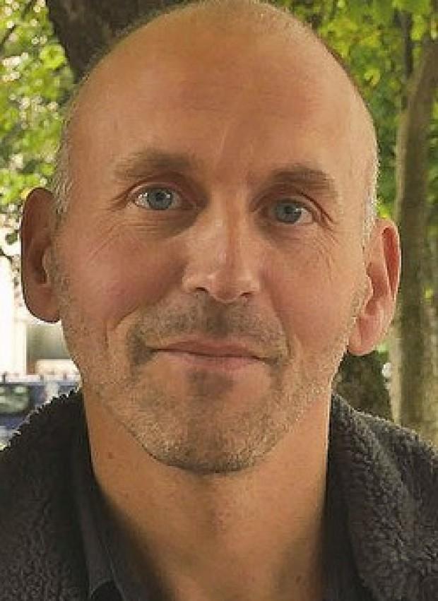 Svein Øverland, psykologspesialist. Foto: Per Halvorsen