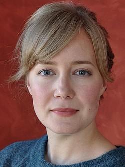 Anna Helle-Valle. Foto: UiB