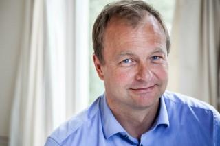 Christian Zimmermann. Foto:  Arne Olav Hageberg