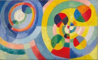 Formes circulaires av Robert Delaunay