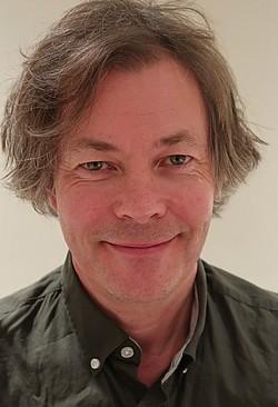 Pål Nielsen Glad