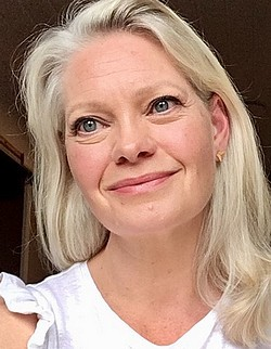 Ingrid Sønstebø. Foto: privat
