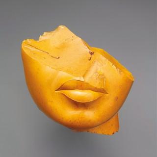 Fragment av en statue av en egyptisk dronning (ca 1353–1356 f.Kr.) / The Met
